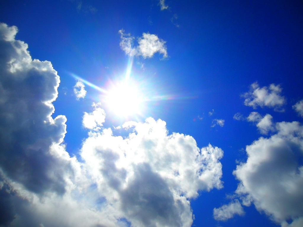 Sun Vidöstern